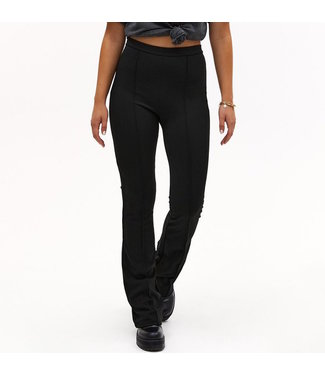 Roots Fashion Roots Fashion Black Flair Pants