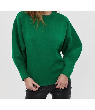 Roots Fashion Roots Fashion Sweater Dark Green