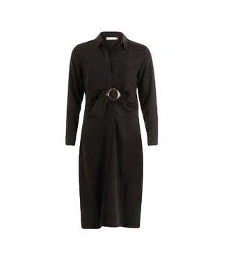 Coster Copenhagen Coster Copenhagen Dress Buckle Black