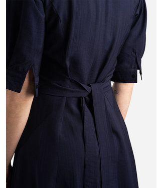 Résumé Resume Taja Dress 06540448 Navy