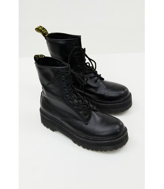 Roots Fashion Roots Fashion Veter Boots Black
