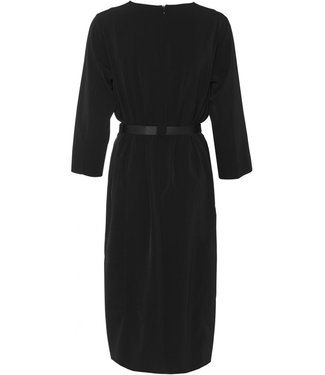 Norr Norr Meghan Dress Black