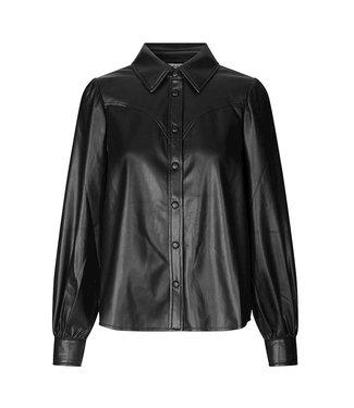 MbyM MbyM Amaryllis Shirt Blouse Black