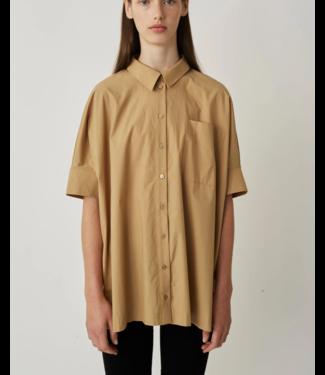 Just Female Just Female Moria Shirt Kelp