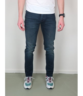 Denim Lab Denim Lab Selvage Slim Chevelle 350 - D3