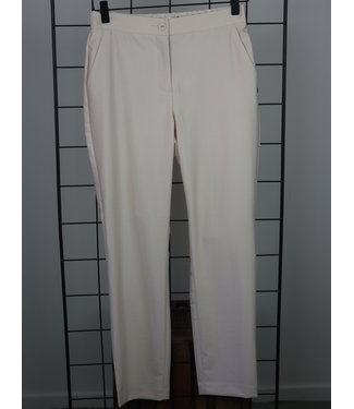 Coster Copenhagen Coster Copenhagen Pants With Buttons Creme