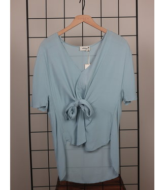 Ottod'ame Ottod'ame RMO-DC4294 Camicia Shirt Light Blue