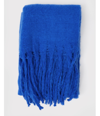 Roots Fashion Roots Fashion Scarf Soft Blue