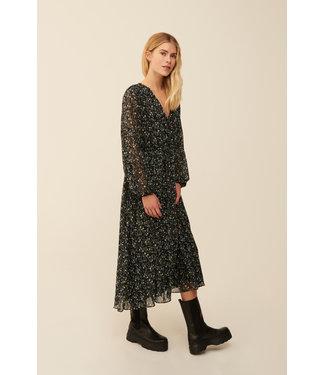 MbyM MbyM Kimana Print Aurelia Dress