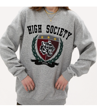 Roots Fashion Roots Fashion High Society Sweater