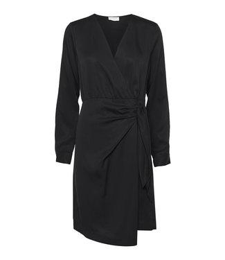 Norr Norr Mino Dress Black