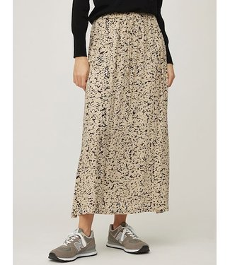 MbyM MbyM Morgano Print Callan Skirt