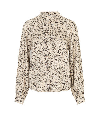 MbyM MbyM Morgano Print Carlinna Shirt/Blouse