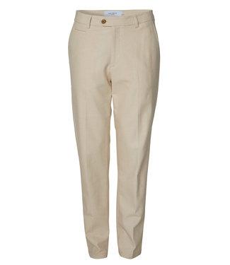 Les Deux Les Deux Pavia Twill Pants Ivory