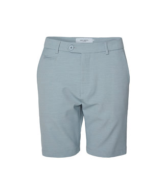 Les Deux Les Deux Como Light Shorts Dust Blue