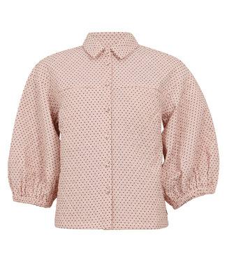 Coster Copenhagen Coster Copenhagen Quilted Jacket Rose
