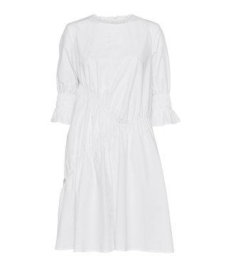 Norr Norr Blaze Dress White