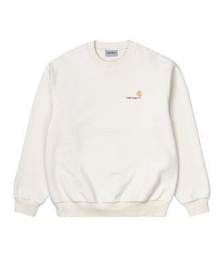 Carhartt Carhartt Contra Sweat 100% Cotton Natural