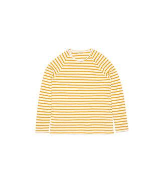 Nudie Jeans Nudie Jeans Otto Breton Stripe Yellow