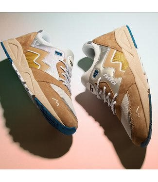 Karhu Karhu Aria 95 Curry / Golden Palm