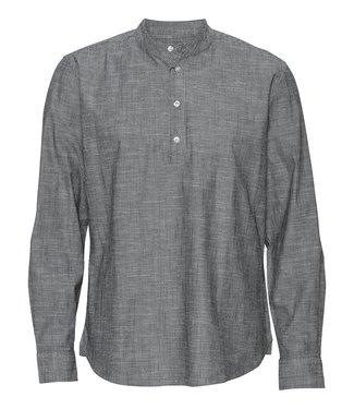 Clean Cut Copenhagen Clean Cut Copenhagen Rick Mao Shirt Grey