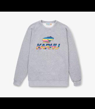 Karhu Karhu Team College Sweatshirt Multicolor