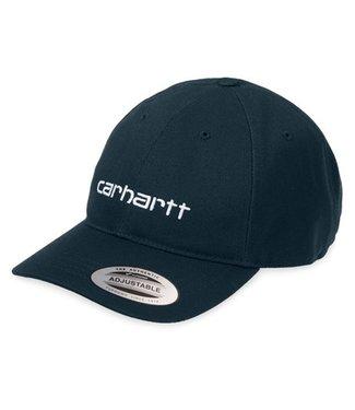 Carhartt Carhartt Carter Cap Blue/White