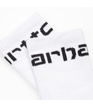 Carhartt Carhartt Socks White/Black