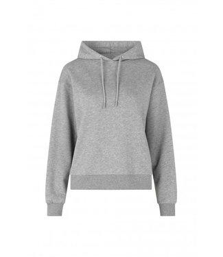 MbyM MbyM Jess Thalia Top / T-shirt Light Grey Melange