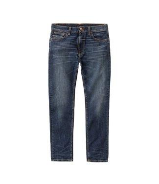 Nudie Jeans Nudie Jeans Lean Dean Worn Indigofera