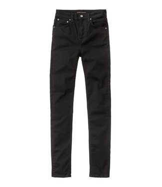 Nudie Jeans Nudie Jeans Hightop Tilde Ever Black