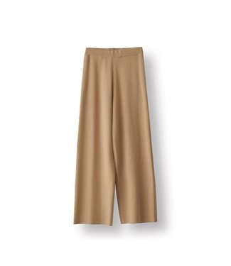Norr Norr Als Pocket Knit Pants Beige