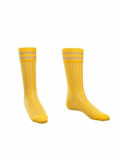 LOOXS Girls Knee sock yellow