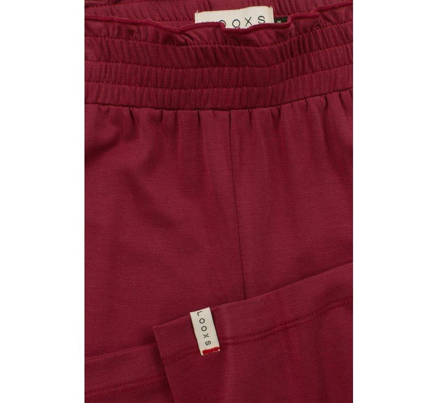 Culottes in modal
