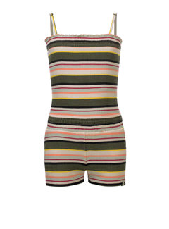 LOOXS Girls Jumpshort striped