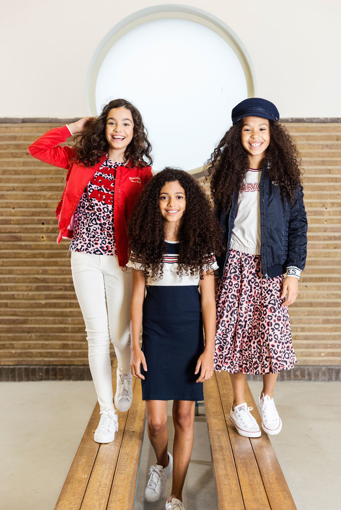 Looxs Girls 16