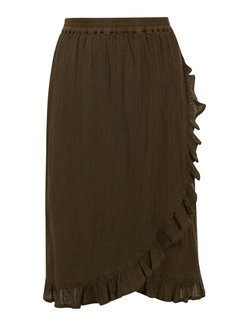 LOOXS Girls Boho maxi skirt