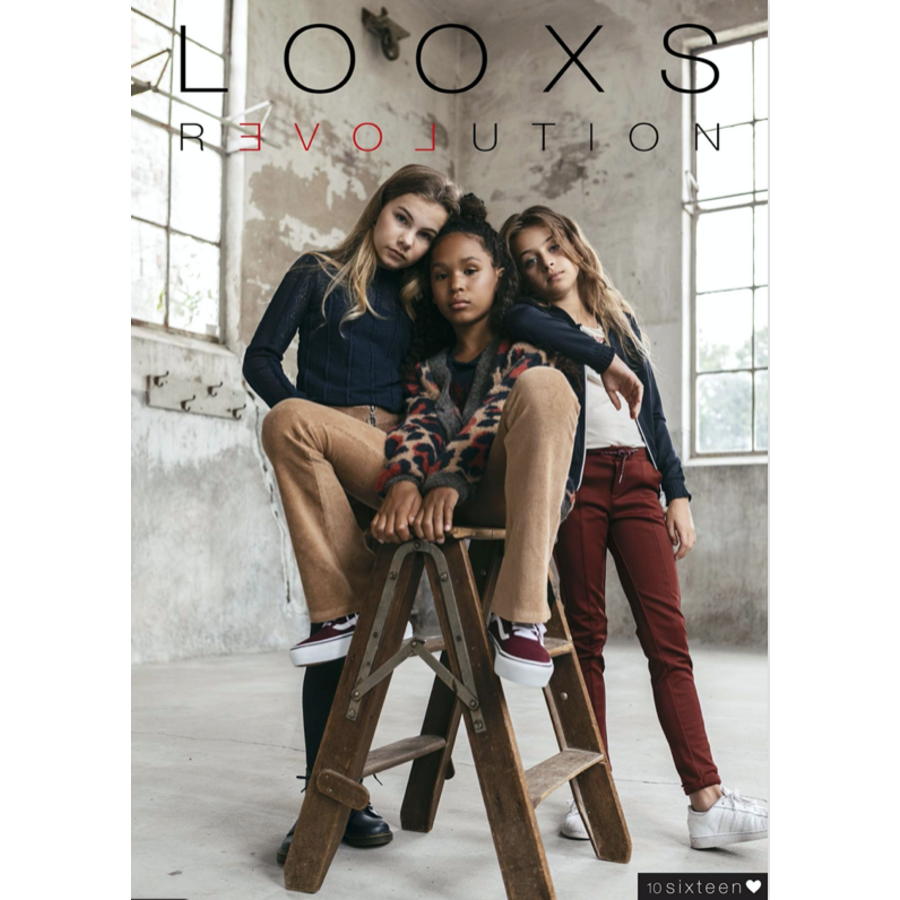 LOOXS 10SIXTEEN FW20