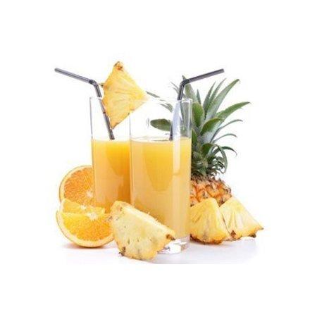 Proteïnerijke Drank Ananas-Sinaasappel