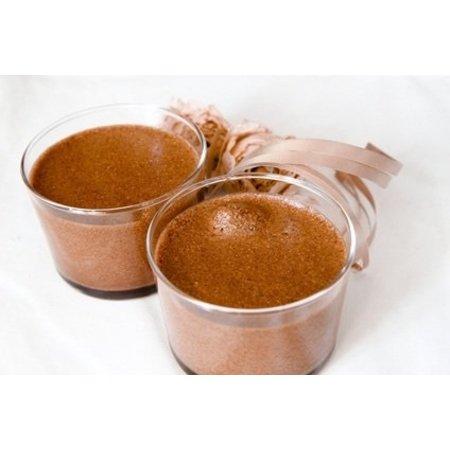 Proteïnerijke Chocolademousse