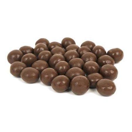 Eiwitrijke  Sojaballetjes Chocolade