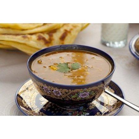 Proteïnerijke Marokkaanse Soep