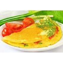 Omelet Bieslook