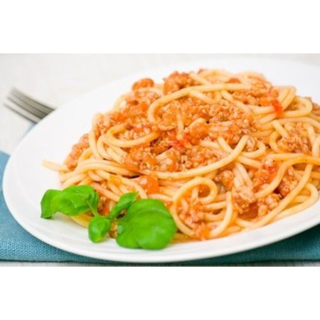 Eiwitrijke Pastasaus Bolognese
