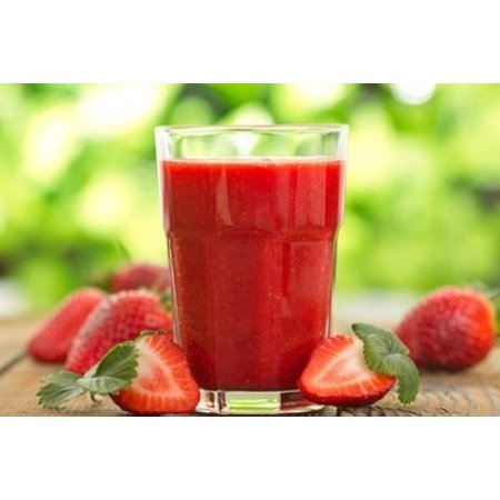 Proteine Drank Rode Vruchten