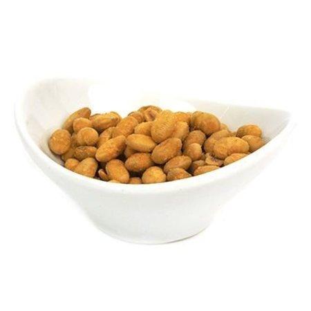 Proteinerijke Sojanootjes