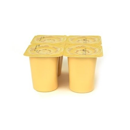 Proteine Pudding Vanille  (4 stuks)