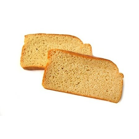 2 Sneetjes Proteine Brood (Wit)