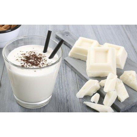 Proteine Drank Witte Chocolade