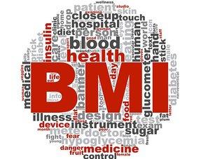 Bereken jouw BMI
